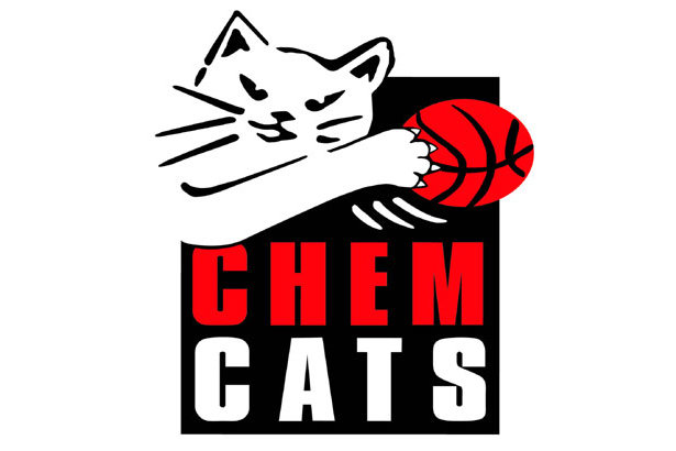 Basketball: Chem-Cats bieten Spitzenreiter lange Paroli
