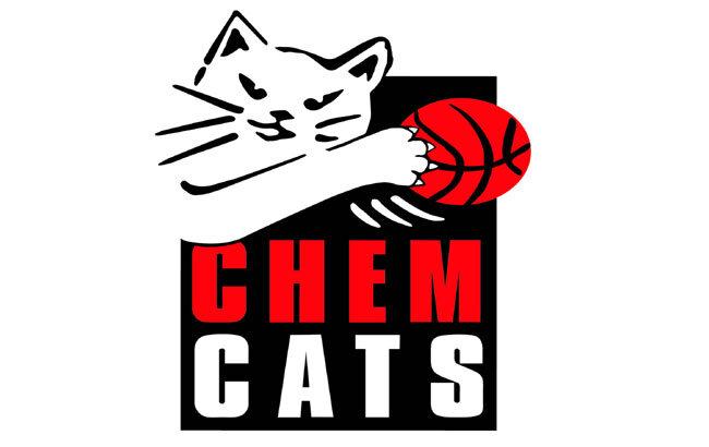 Chem-Cats dominieren Kellerduell