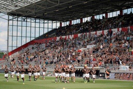 Geldstrafe für Zweitligist FC St. Pauli