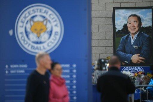 Leicester City tritt wie geplant bei Cardiff City an