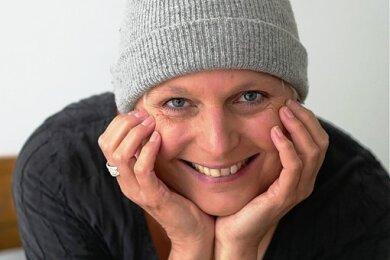 Ellen Schaller hofft auf einen Neustart des Chemnitzer Kabaretts zu Ostern.