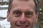 Roberto Grimm - Ortsvorsteher von Wernitzgrün und Stadtrat der Freien Wähler