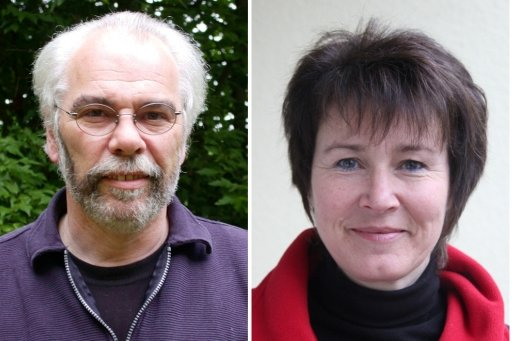 Die Experten: Thomas Weßling, Marie-Luise Theunissen-Spitzley und Birgit Buchmüller (v.l.)
