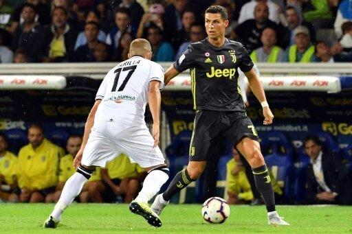 Weltfußballerwahl: Cristiano Ronaldo erneut nominiert