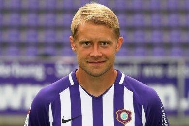 FCE-Profi Jan Hochscheidt