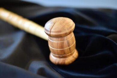 Trotz vieler Vorstrafen: Bewährung für Gewalttäter beim Prozess am Amtsgericht Auerbach.