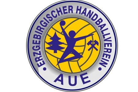 EHV Aue sichert sich durch irren Endspurt in Dresden einen Punkt