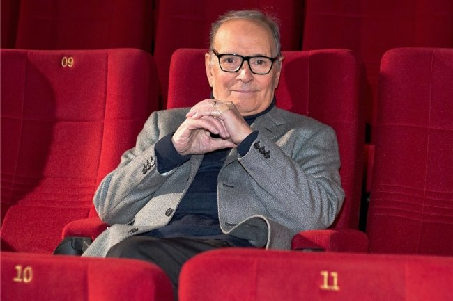 Die von Ennio Morricone in den letzten 50 Jahren komponierten Filmmusiken waren so beliebt, dass davon neben dem Kinoeinsatz über 50 Millionen Tonträger verkauft werden konnten.