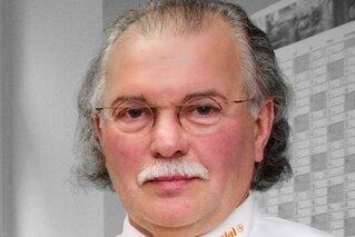 Joachim Dost ist Ausbildungsleiter bei der Continental Automotive GmbH in Limbach-Oberfrohna