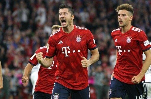 TV-Gelder: Bayern München weiter an der Spitze