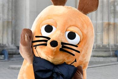 Die Maus war bereits im Erzgebirge unterwegs. Nun wird die Sendung nochmal ausgestrahlt.