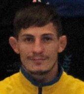 Razvan Kovacz - Ringer von Germania Markneukirchen