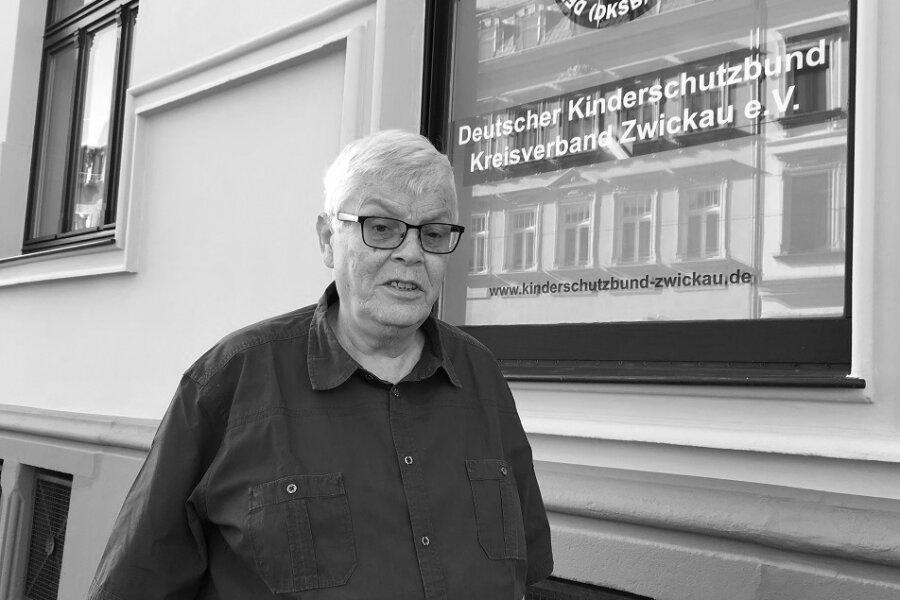 Ex-Stadtrat und Gewerkschafter gestorben
