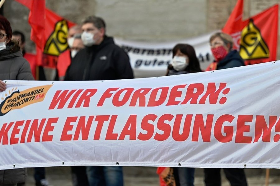Corona-Folgen: Krise kostet im Vogtlandkreis bisher mehr als 800 Arbeitsplätze