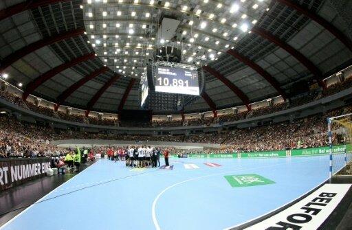 Die Handball-WM wird wohl im Free-TV übertragen