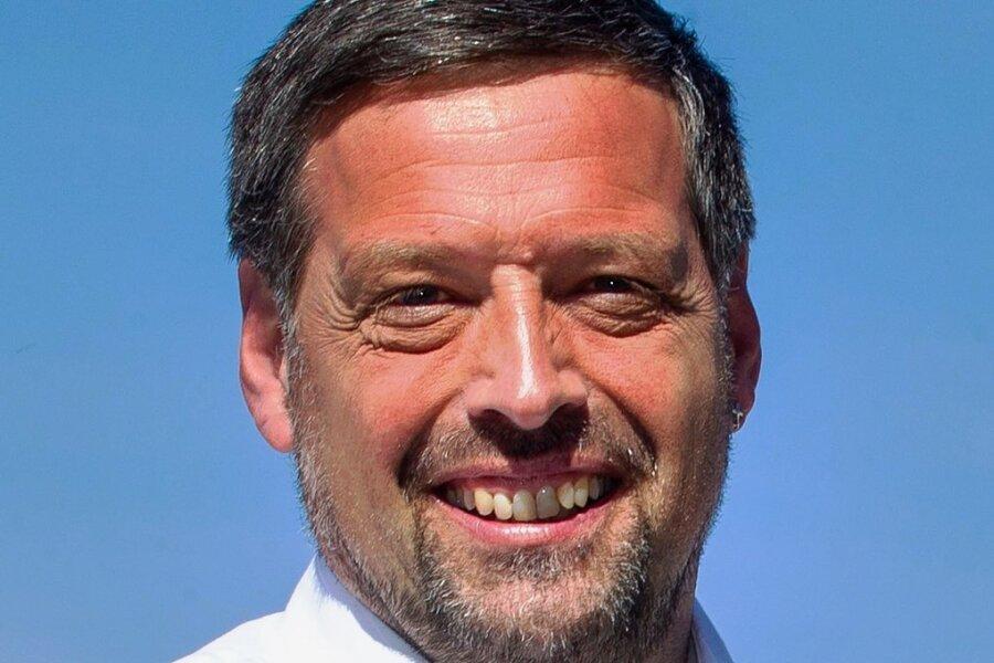 CDU-Stadtrat Ingo Eckardt.