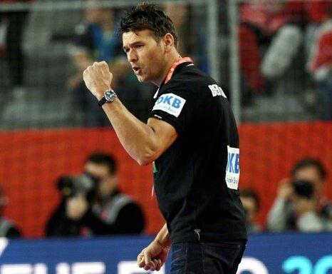 Prokop wünscht sich mehr deutsche Teams in der CL