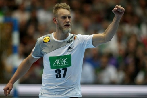 Träumt von der Meisterschaft: Magdeburgs Matthias Musche