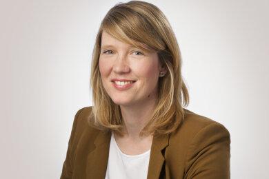 Cindy Krause übernimmt zum Jahresbeginn 2021 den Posten der Geschäftsführerin der IHK-Regionalkammer Mittelsachsen.