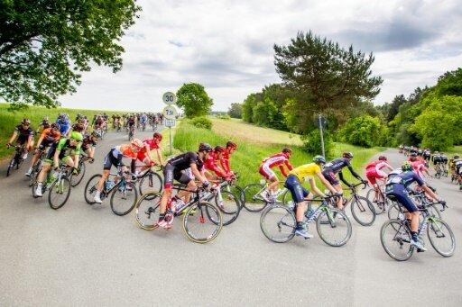 Deutschland-Tour soll den Radsport mehr fördern