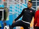 Paolo Guerrero nicht in der Startelf gegen Dänemark