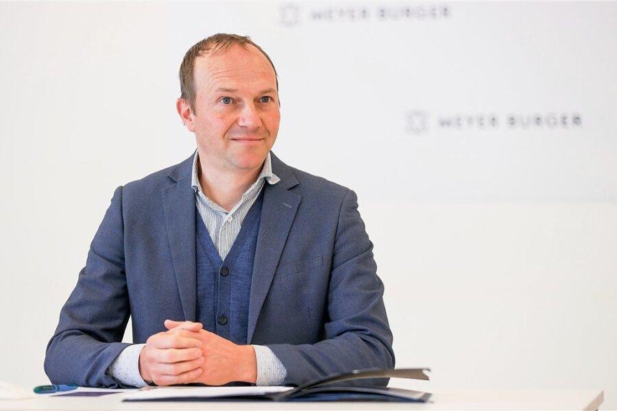 Wolfram Günther - Agrarminister