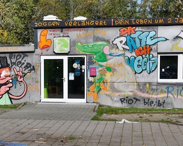 """Das """"Riot"""" in Lichtenstein bekommt einen neuen Betreiber."""