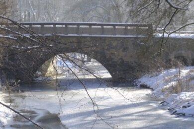 Die neue Entwicklung ist nach dem Geschmack der Kämpfer für den Erhalt der Egerschen Brücke in Mühlwand.