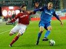 Brandon Borrello (l.) wechselt zum SC Freiburg