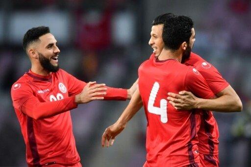 Tunesien zeigt sich weiter in ordentlicher WM-Form