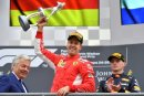Internationale Presse feiert Sebastian Vettel