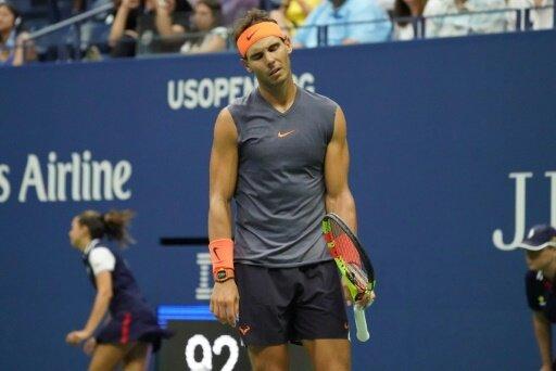 Bitter: Nadal auch in Peking und Shanghai nicht am Start