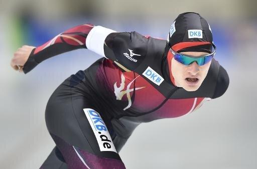 Beckert holt WM-Bronze