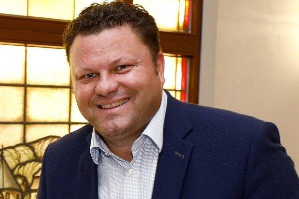 Amtsinhaber Lars Kluge (CDU) bleibt Bürgermeister von Hohenstein-Ernstthal.