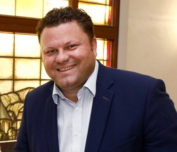 Lars Kluge - Oberbürgermeister