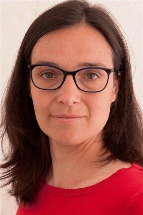 Stefanie John
