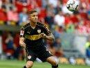 Pablo Maffeo wird dem VfB gegen Nürnberg wohl fehlen