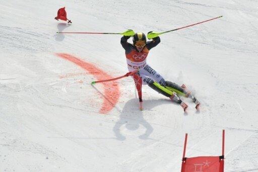 Gegen die Schweiz fehlten Straßer und Co. 0,40 Sekunden
