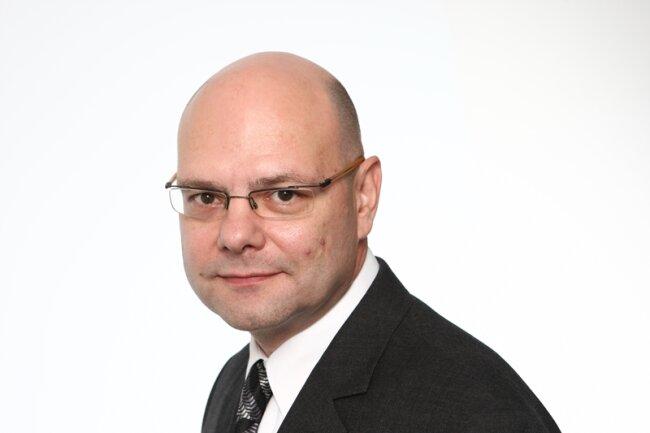 Jörg Telemann.
