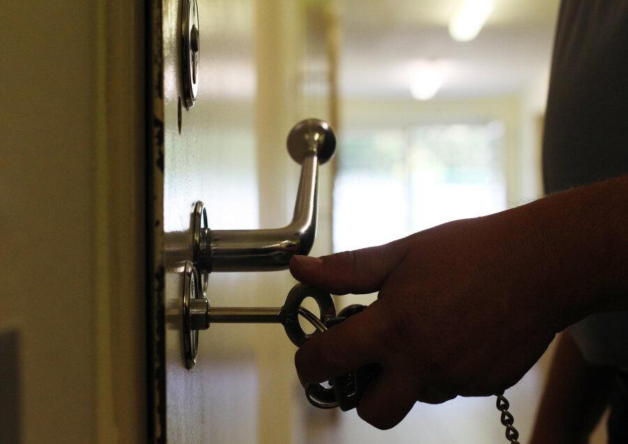Videoanrufe für Gefangene