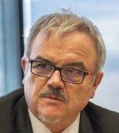 Frank Vogel - Landrat (CDU) Erzgebirgskreis