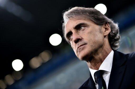 Mancini fordert mehr Einsatzzeiten für Italiener