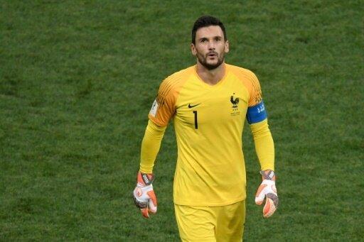 Hugo Loris fällt für die Nations-League-Spiele aus