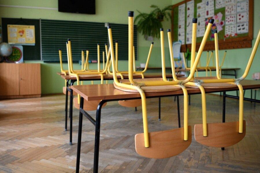 Newsblog Corona: RKI meldet vermehrt Corona-Ausbrüche an Schulen und Kitas