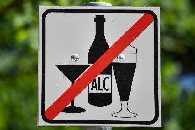 CDU fordert Alkohol- und Drogenverbot