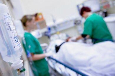 Der Patient und nicht die Fallpauschale muss zählen.