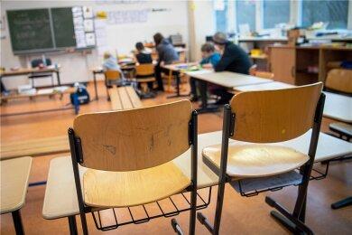 Der Elsterberger Hort schließt bis Ende Februar. Eine tägliche Betreuung der Schüler soll zwischen 7 und 14 Uhr gewährleistet sein, sagt der Schulleiter.