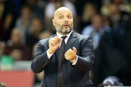 Djordjevic und sein Team gewannen deutlich
