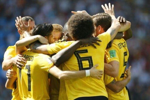 Belgien schlägt England und beendet die WM auf Rang drei