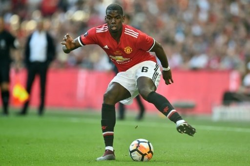 Pogba soll laut Mourinho in Manchester bleiben